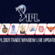 Ipl auction 2021 with new updates