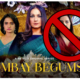 Now Bombay begums have got into controversies