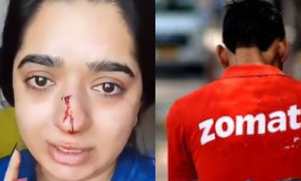 Zomato case, now delivery boy tells his story