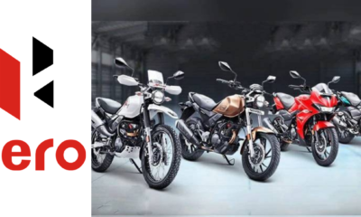 Hero MotoCorp will close its factory for four days