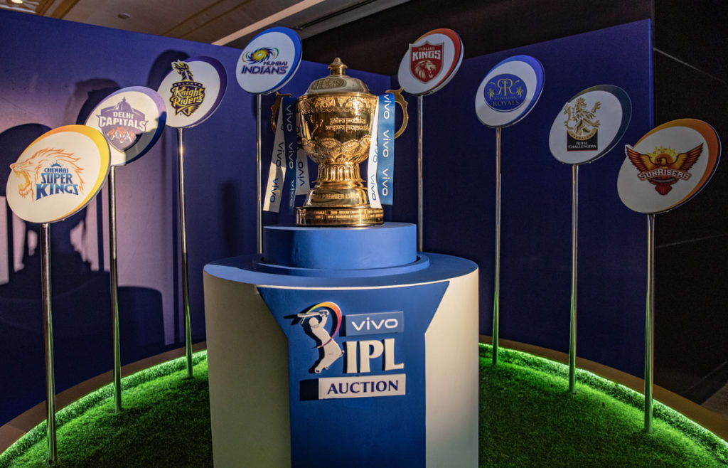 The remaining matches of IPL-14 will be played in UAE, matches will start from September