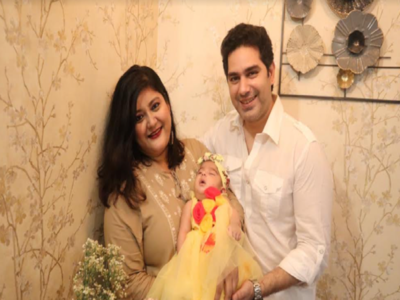 Ronita Krishna Sharma Rekhi offers to breastfeed to infants whose mother