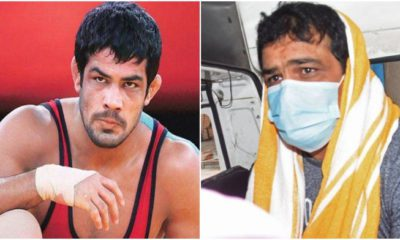 Olympian Sushil Kumar charged with one more felony
