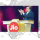 Jio Building largest international submarine cable system centered on India