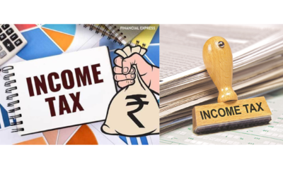 The date of Income Tax has been extended