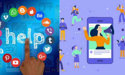 Social media influencers must be given labels on promotional videos