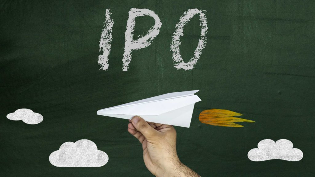 IPO Market: More than 60 IPOs will be launched in a year