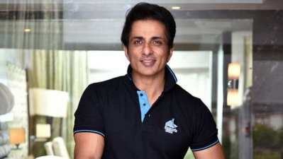 Mutton shop opened in the name of vegetarian Sonu, See what Sonu Sood Said?