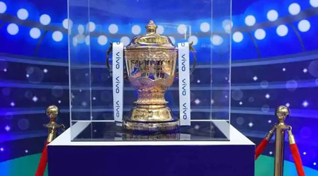 The remaining matches of IPL 14 can be done in UAE.