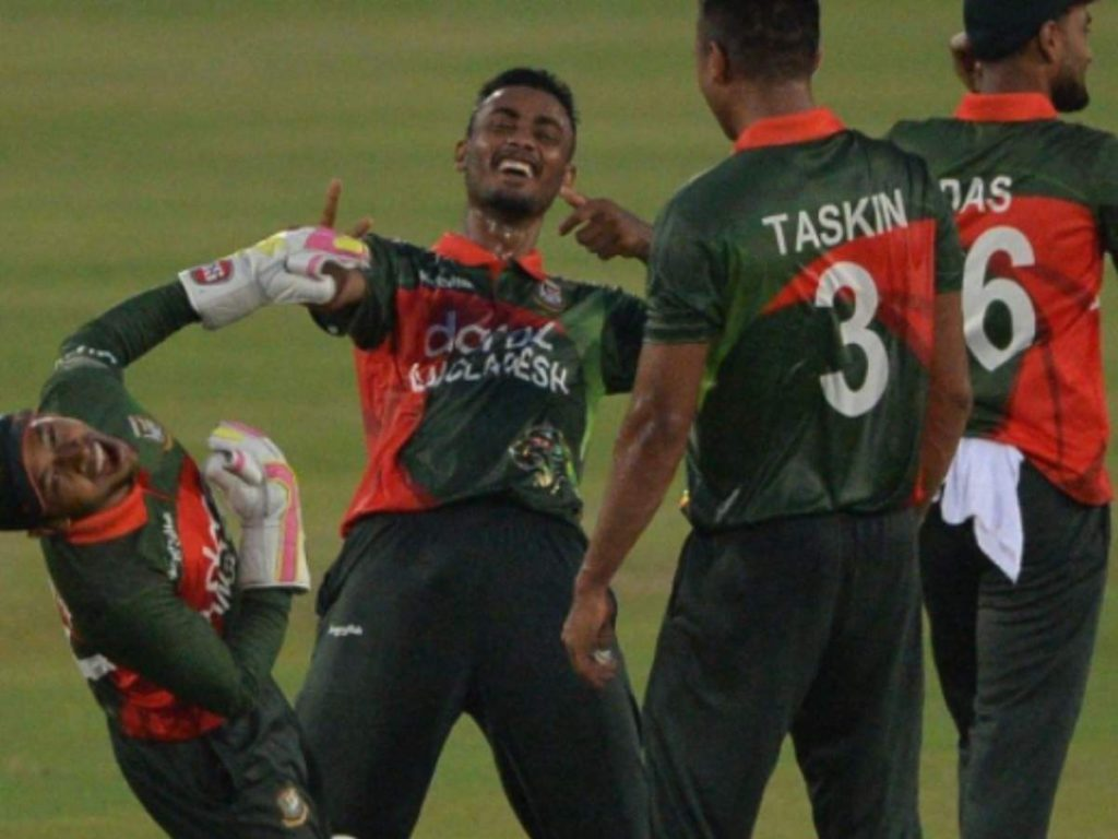 'If you come, push and drop', wicketkeeper Mushfiqur Rahim 's comment viral
