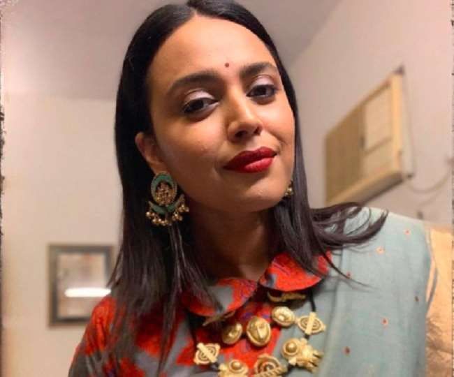 Now complaint filed against Swara Bhaskar and India head of Twitter