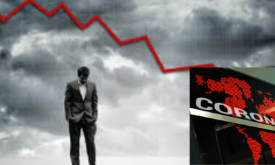 Corona: More than 10 million people lost their jobs due to Corona