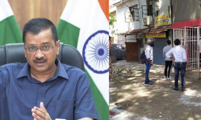 Covid19: Delhi unlocks in the second phase; Shops to open on odd-even basis