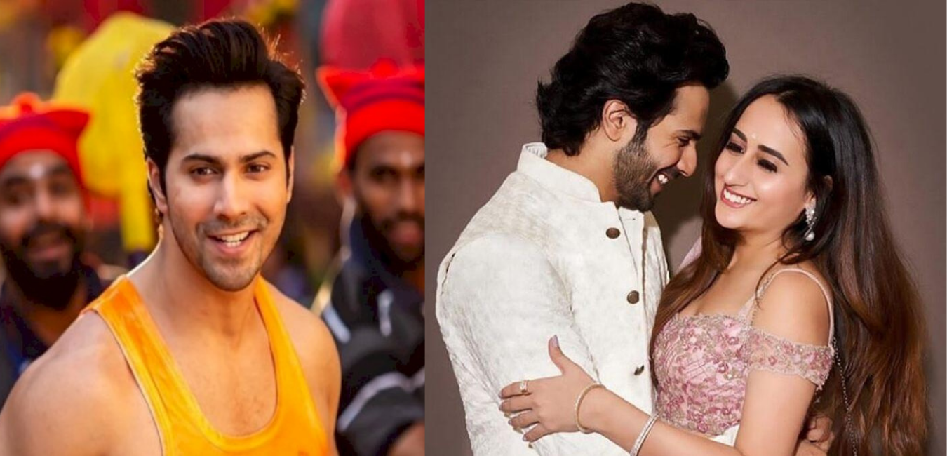 Varun Dhawan became a father, told the fans on social media – what should I name?