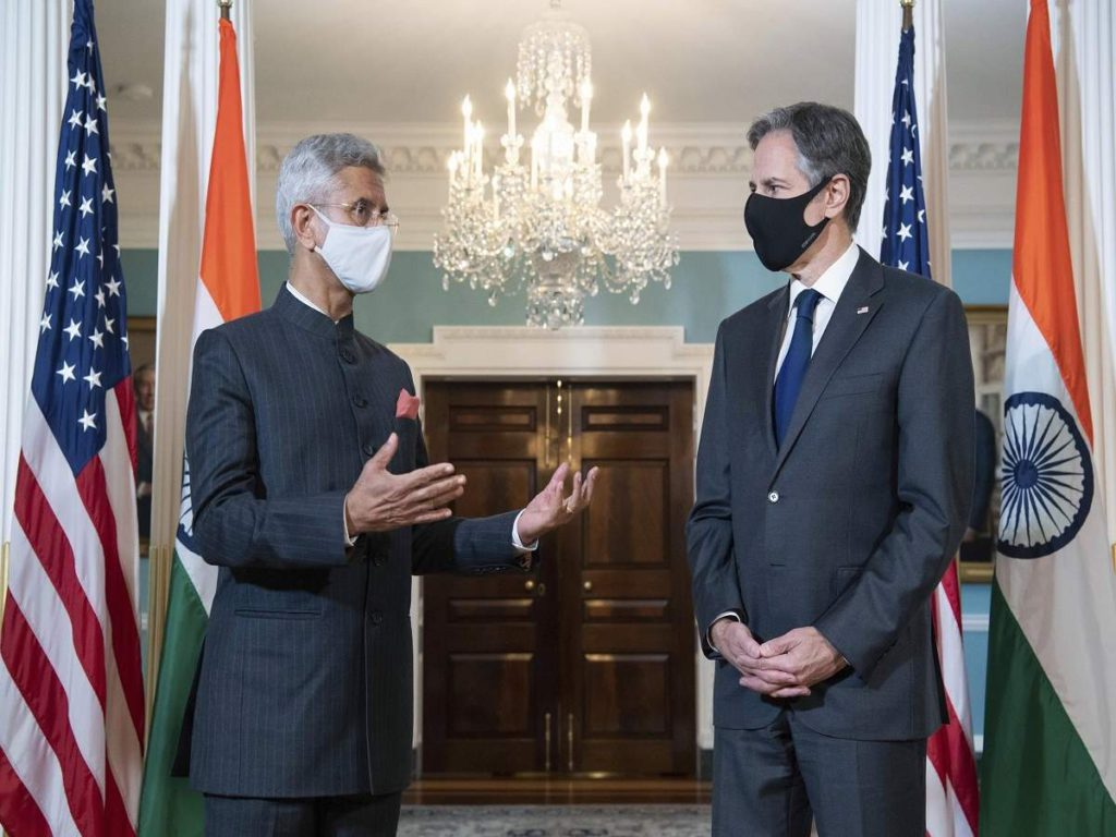United States plans to supply vaccine to India