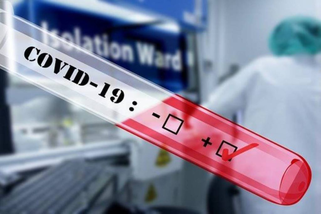 First Covid Patient of India tests positive for coronavirus again