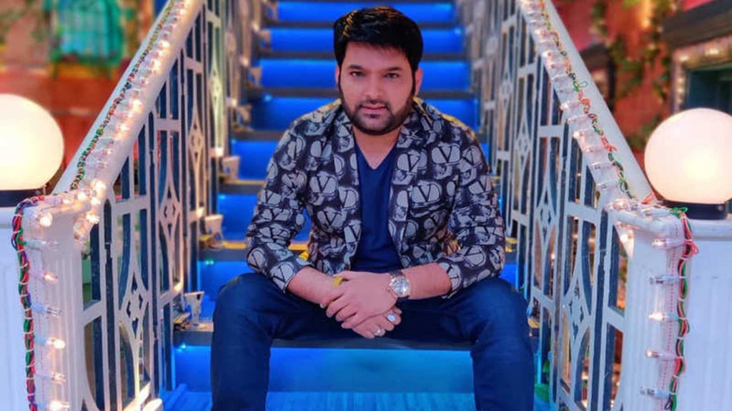 The Kapil Sharma show is about to start again