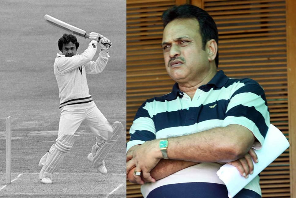 Former cricketer Yashpal Sharma died, was part of 1983 world winning team India