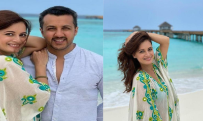 Dia Mirza becomes mother, son in ICU for 2 months
