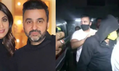 Raj Kundra 's pornographic content business used to run on WhatsApp group