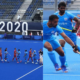 Strong performance of Indian hockey team, beating Spain 3-0