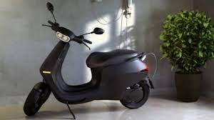 Ola Scooter to be delivered straight at home!