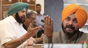 Sidhu will become the President of Punjab Congress, will remain the Chief Minister